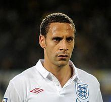 Ferdinand On International Duty