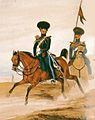 Rittmeister der Königlich Württembergischen Feldjäger-Schwadron um 1840.jpg