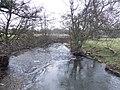 River Arrow at Noke Bridge - geograph.org.uk - 639359.jpg