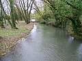 River Ebble near Broad Chalke - geograph.org.uk - 1582724.jpg