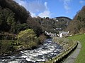 River Lyn and Lynmouth - geograph.org.uk - 202854.jpg