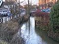 River near Solar Supermarket - geograph.org.uk - 1125078.jpg