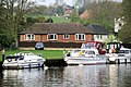 Riverside bungalows - geograph.org.uk - 810967.jpg