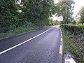 Road at Tullyrap - geograph.org.uk - 999744.jpg