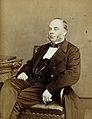 Robert Gardiner Hill. Photograph by E. Edwards, 1868. Wellcome V0028437.jpg