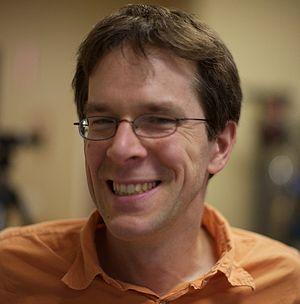 Robert Tappan Morris - Robert Morris in 2008