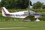 Robin DR400-140B Major 80 'G-BALH' (39781265670).jpg