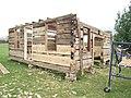 Robinson Cabin Restoration (6950801556).jpg