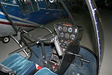 Helicopter flight controls - Wikipedia