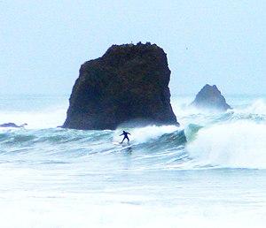 Pacifica, California