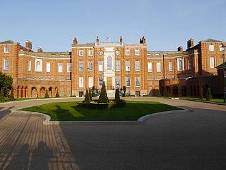 Roehampton House - Roehampton House
