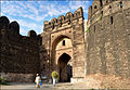Rohtas Fort - Front Gate.jpg
