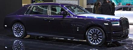 Rolls-Royce Phantom VIII - Wikiwand d2888d549