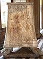 Roma, base tripode, collez. borghese, 100-150 dc ca. 01.JPG