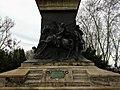 Roma - Anita Garibaldi Monument (detail).jpg
