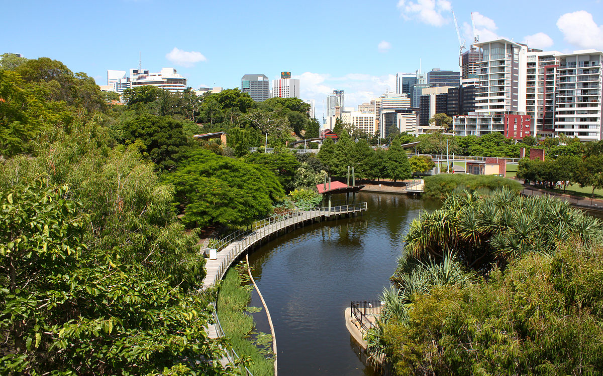 Brisbane City Council Web Access