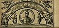 Roma subterranea novissima - in qua antiqua christianorum et praecipue martyrum, coemeteria, tituli, monimenta, epitaphia, inscriptiones, ac nobiliora sanctorum sepulchra, tribus libris distincta, (14781332561).jpg