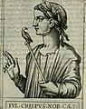 Romanorvm imperatorvm effigies - elogijs ex diuersis scriptoribus per Thomam Treteru S. Mariae Transtyberim canonicum collectis (1583) (14765090261).jpg
