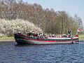Rondvaarboot - veenpark Barger-Compascuum bij Emmen 43.jpg