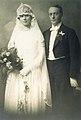 Rosa & Martin Hagström 1925.jpg
