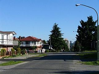 Willingdon Heights
