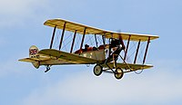 Royal Aircraft Factory BE2 (14204640257).jpg