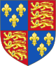 Royal Arms of England (1399-1603).svg