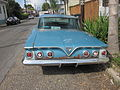 Royal Bywater Blue Chevy Impala Back 2.jpg