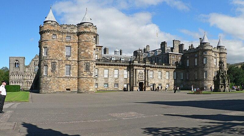 File:Royal Palace of Holyroodhouse 2.jpg
