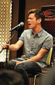 Ruess at Radio Interview.jpg