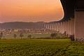 Ruhrtalbrücke LSG NSG Sonnenuntergang.jpg
