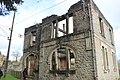 Ruine du bureau de poste d'Oradour.jpg