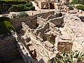 Ruins within David's Tower.jpg