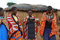 Rural African Villagers Holding Portable Solar Charger.jpg