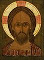 Russian - Christ Pantokrator - Walters 371183.jpg