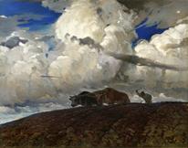 Ferdynand ruszczyc wikipedia for Rocks and soil wikipedia
