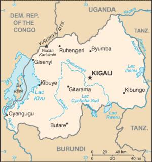 1973 Rwandan coup détat 1973 military coup in Rwanda