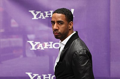 Picture of a band or musician: Ryan Leslie