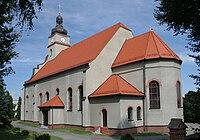 Rybnik Golejów kościół Chrystusa króla 09.08.09 p.jpg