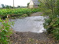 Rye Water Ford, Dalry.JPG