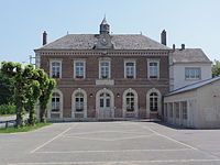 Séraincourt (Ardennes) Mairie.JPG