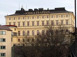 Södra Teatern - Södra Teatern