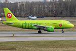 S7 Airlines, VP-BTQ, Airbus A319-114 (16270026579) (3).jpg