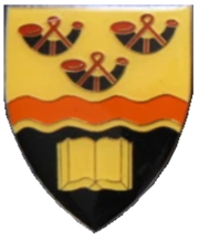 SADF era OFS University Regiment emblem.png