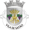 Coat of arms of Sátão