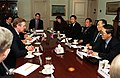 SD William Cohen meets with Jo Myong Rok in the Pentagon.jpg