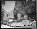 SOUTH HALF OF EAST FRONT - Spruce Tree Terrace, Chapin Mesa, Cortez, Montezuma County, CO HABS COLO,42-MEVPK,2-2.tif