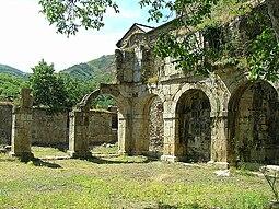 Claustro de los Arcos.