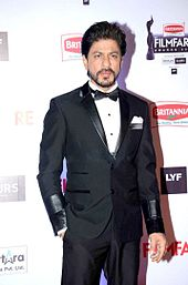 836b918c71 Khan at the 61st Filmfare Awards