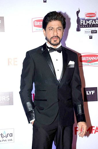 Shah Rukh Khan - Wikiwand